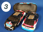 3 LIFE-LIKE Rokar Amrac Dodge Intrepid 93 Dave Blaney HO Slot Car NASCAR BODIES