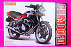 HONDA  CBX400 FOUR 1/12th  MODEL  MOTORCYCLE  KIT