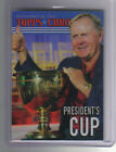 Jack Nicklaus Cards and Autograph Memorabilia Guide 5