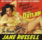 THE OUTLAW MOVIE POSTER Jane Russell RARE HOT VINTAGE 2