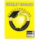 Shurley English Level 1 Homeschool Edition Practice Set