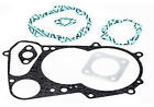 KAWASAKI, SUZUKI JR50 KDX50 JR KDX 50 COMPLETE ENGINE GASKETS KIT 78-07
