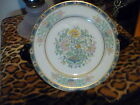 Lenox vintage 1927 Mystic 7 3/8 side plate floral art deco fine condition
