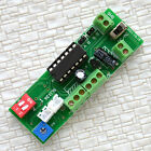 Control the Signals etc automatically by trains2Delay Switches Circuit Board