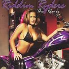 Riddim Ryders: The Remix (CD, Jul-2006, Blazing Flames Records)