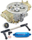 Holley 0 8082 1K 4500 HP Dominator Race Carb Kit Includes