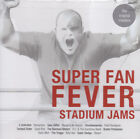 Super Fan Fever (CD) Todd Rungren Twisted Sister Quiet Riot Billy Idol NO CASE