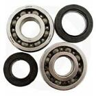 YAMAHA DT50 YZ50 YZ60 DT80 GT80 LB80 MX80 TY80 YZ80 ENGINE CRANK BEARINGS, SEALS