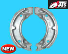 Aftermarket Rear Drum Brake Shoes To Fit Daelim S Five 50cc) 03)