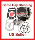 72mm Cylinder Piston Rings set GY6 250cc Gaskets Parts Moped Scooter Go kart