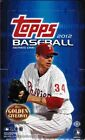 2012 Topps Series 1 Hobby Unopened Factory Sealed Box (36 Packs)