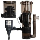 150 Gal Aquarium Protein Skimmer 530 GPH Marine Water Tank Pump Filter Powerhead