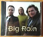 Big Rain by Big Rain (CD) With or W/O CASE EXPEDITED shipping includes CASE