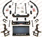 RANCHO LIFT KIT LIFT-KIT SUSPENSION SYSTEM # RS6558B