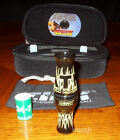 ZINK CALLS ATM GREEN MACHINE ACRYLIC DOUBLE REED DUCK CALL BLACK GOLD NEW!