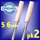Dremel 455 Chainsaw Sharpening Grinding Stone 5.6mm chain saw multi tool rotary