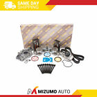 Overhaul Engine Rebuild Kit Fit 88-95 Honda Civic Delsol CRX D15B1 D15B2 D15B7