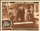1944 MOVIE LOBBY CARD #4-1766 - GREAT ALASKAN MYSTERY - SERIAL CH7