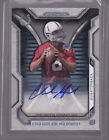 2012 Topps Strata Rookie Autographs #RACH Chandler Harnish RC Auto