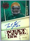 ROBERT GRIFFIN III 2012 PRESS PASS FANFARE NEXT LEVEL RC ROOKIE AUTOGRAPH SP 25