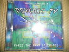 Psychic TV - Force The Hand Of Chance CD sealed OOP RARE NEW