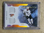 11-12 UD Artifacts Horizontal Dual Patch #90 MIKE MODANO 9