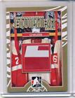 2012 In the Game Hits Series 2 High Numbers Prospects Update Baseball Cards 19