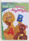 Do The Alphabet [VIDEO] by Sesame Street (CD and ART ONLY NO CASE)