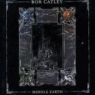 Middle Earth - Bob Catley (CD, 2001) Import Frontiers Records