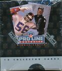 1991 PRO LINE PORTRAITS SIGNET SERIES FOOTBALL SEALED BOX