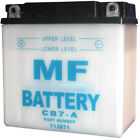 Battery For Piaggio Bravo 3 50cc 1989 0050 CC ACID NOT INCLUDED