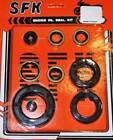 New Kawasaki KZ650 KZ750 KZ 650 750 Engine Oil Seal Set Kit Seals Crank Drive