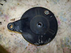 1984 Suzuki GV700 GV 700 Madura Rear Brake Drum