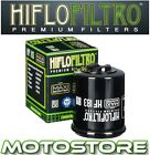 HIFLO OIL FILTER FITS MALAGUTI 250 F12 PHANTOM MAX 2004-2005