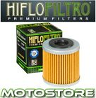 HIFLO OIL FILTER FITS DERBI 125 SENDA R DRD SM RACING 4T 2009-2012