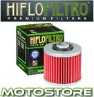 HIFLO OIL FILTER FITS MUZ 660 SKORPION TRAVELLER 1996-2000