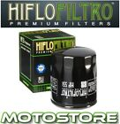HIFLO OIL FILTER FITS MOTO GUZZI 1100 CALIFORNIA ALUMINIUM 2003-2004