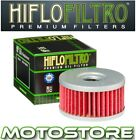 HIFLO OIL FILTER FITS SUZUKI VL250 INTRUDER LC 2000-2004