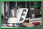 Vorwerk Thermomix TM 21 year of manufacture 2004 outstandingly good condition