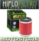 HIFLO OIL FILTER FITS MBK 125 CITYCRUISER CITYLINER 2007-2011 HF981