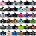 Netbook Laptop Sleeve Case Bag Pouch Cover For 13