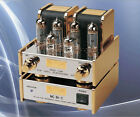 1pc MEI XING MING DA MC84-C STEREO INTEGRATED Tube AMPLIFIER HIFI Amp