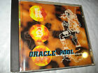 CD ORACLE POOL KSM RECORDS COMPILATION V.2 NM/RARE!! INDUSTRIAL GOTH METAL ROCK