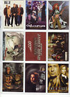 2014 IDW Limited X-Files Annual Sketch Cards 7