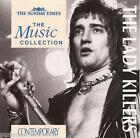 V/A - Contemporary: The Lady Killers (UK Sunday Times MC 12 Tk CD Album)