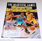 CHRIS PAUL - Sports Illustrated SI - NEW ORLEANS HORNETS - MAY 2, 2011