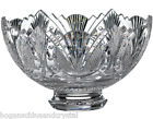 Waterford Crystal Equestrian Horseshoe Bowl - Limited Edition