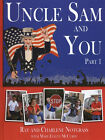 Notgrass UNCLE SAM And YOU Part 1 Hardcover Book Ray  Charlene Notgrass NEW