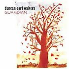 Guardian by Duncan Earl Walters  (CD and ART ONLY NO CASE)