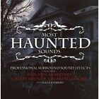Most Haunted Sounds by Various Artists(CD, Sep-2006, Koch (USA)(CD and ART ONLY)
